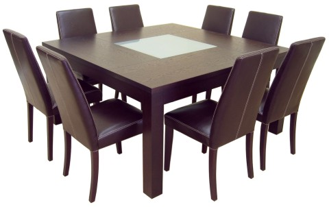 Square Dining Table question about square dining tables