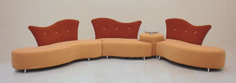 Urbana Furniture :  furnishings contemporary furniture sofa